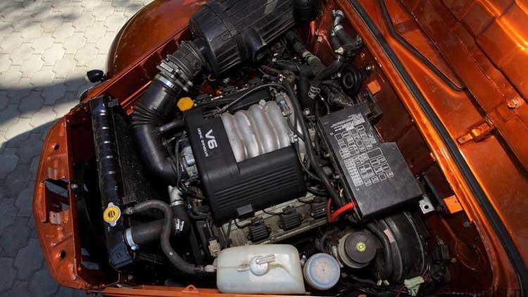 тюнинг автомобиля ГАЗ-69