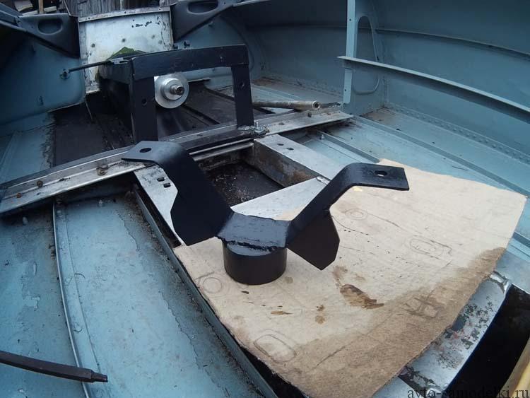 мотор лифан на лодку