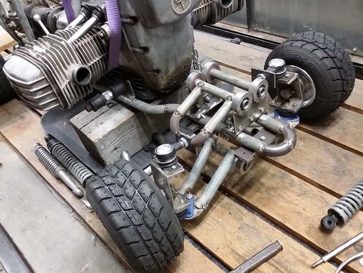 двигатель днепр