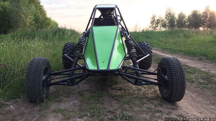 buggy homemade