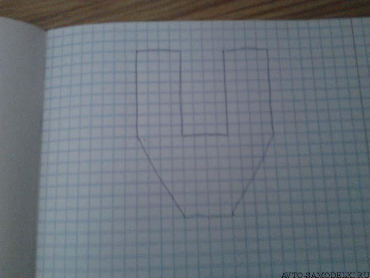 чертежи стяжки пружин