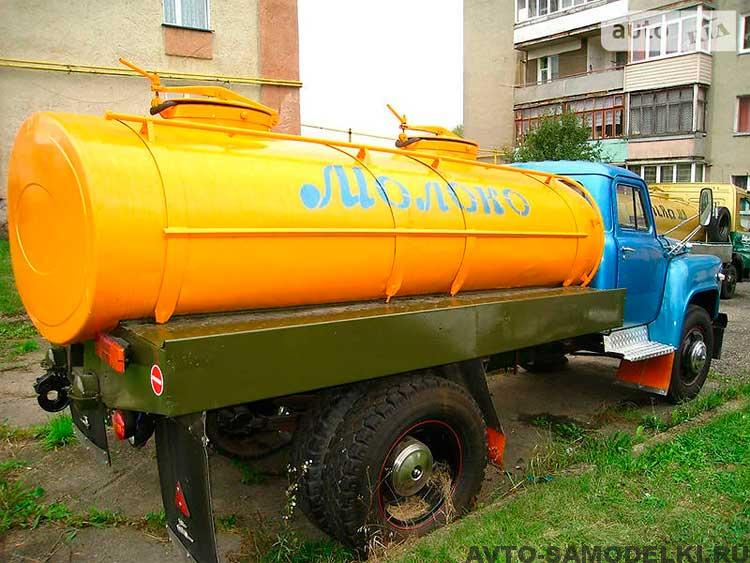 ГАЗ 53 ремонт
